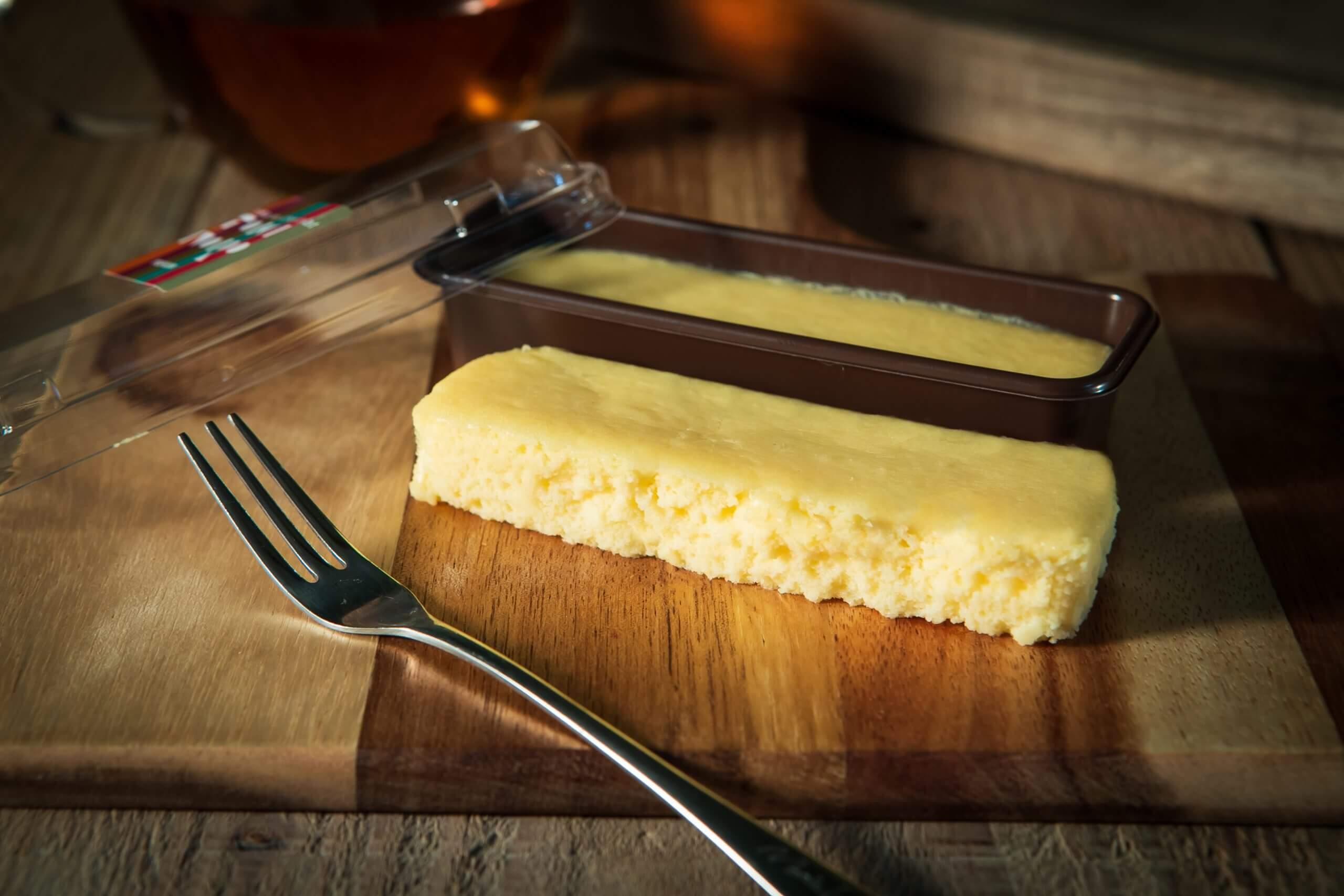 チーズケーキ_スティックサイズ画像